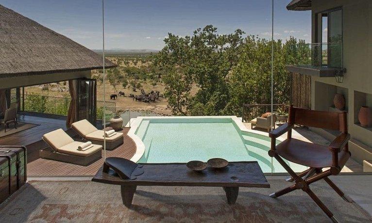 Four Seasons Safari Lodge Serengeti-6