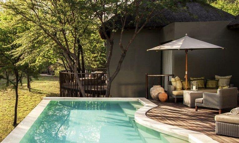 Four Seasons Safari Lodge Serengeti-7