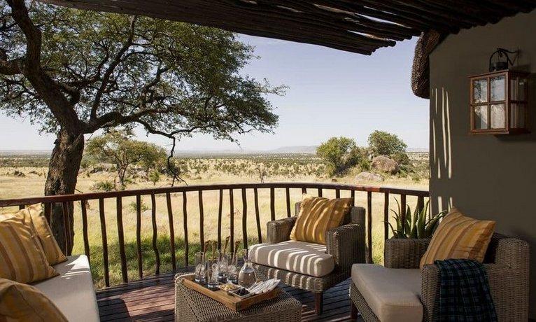 Four Seasons Safari Lodge Serengeti-8