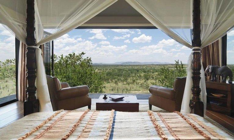 Four Seasons Safari Lodge Serengeti-10