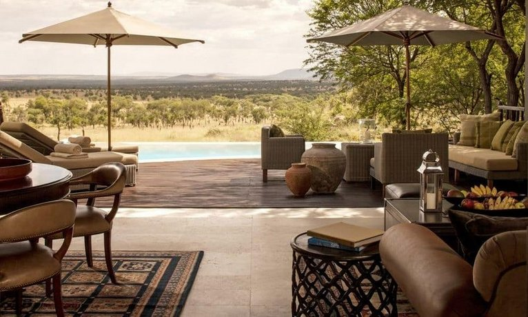 Four Seasons Safari Lodge Serengeti-11