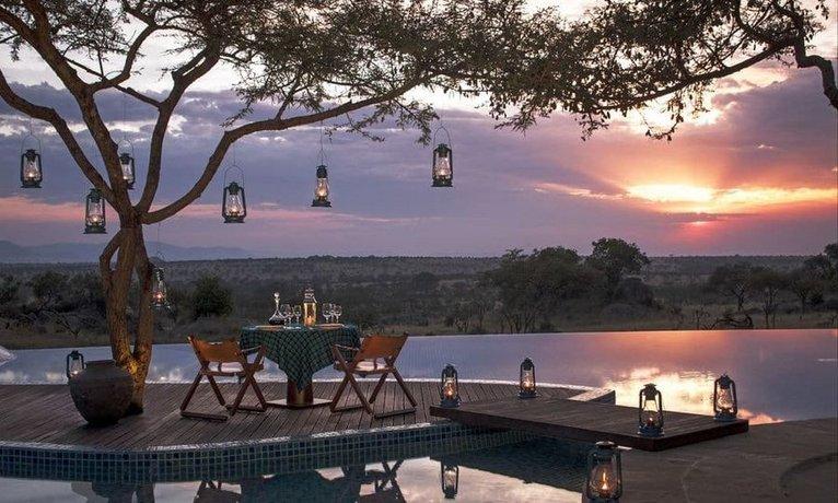 Four Seasons Safari Lodge Serengeti-13