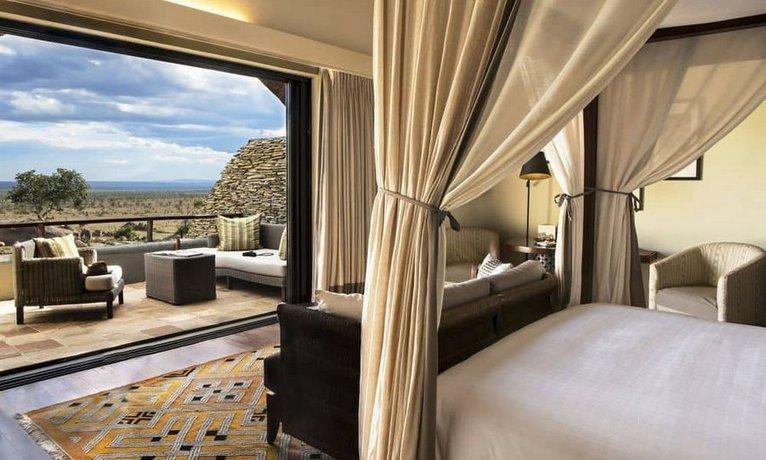 Four Seasons Safari Lodge Serengeti-14