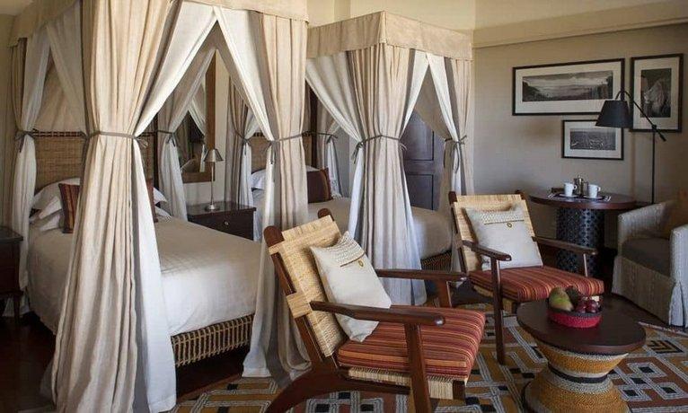 Four Seasons Safari Lodge Serengeti-18