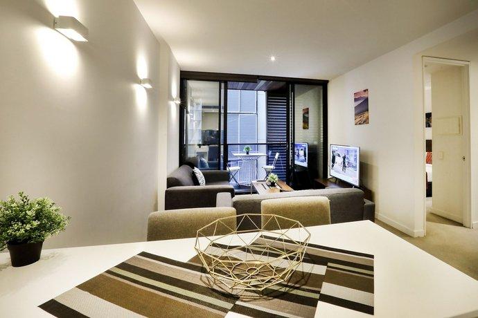 Photo: Flinders Street Apartments