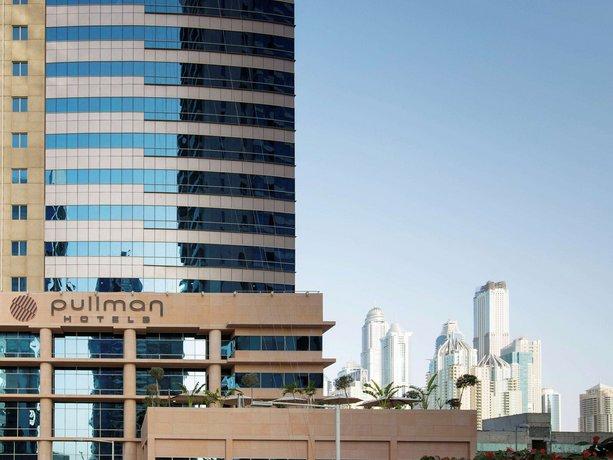 Pullman Dubai Jumeirah Lakes Towers 이미지