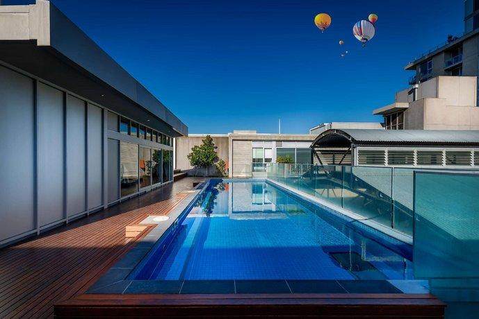 Photo: Tribeca Serviced Apartments Melbourne