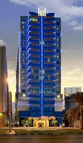 Copthorne Hotel Sharjah 이미지