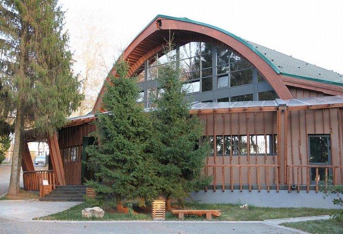 Welna Eco Spa Resort