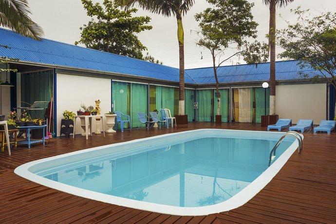 Hotel Villa Dalri Images