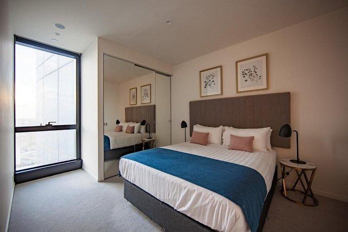 Photo: Serviced Apartments Melbourne- Australia