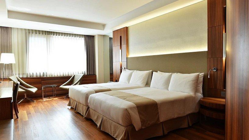 Pacific Hotel Seoul