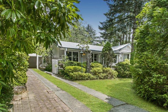 Photo: Garden Cottage Leura