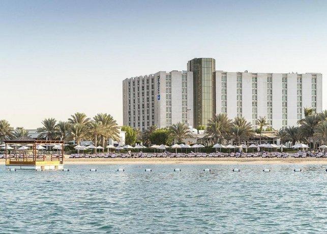 Radisson Blu Hotel & Resort Abu Dhabi Corniche 이미지
