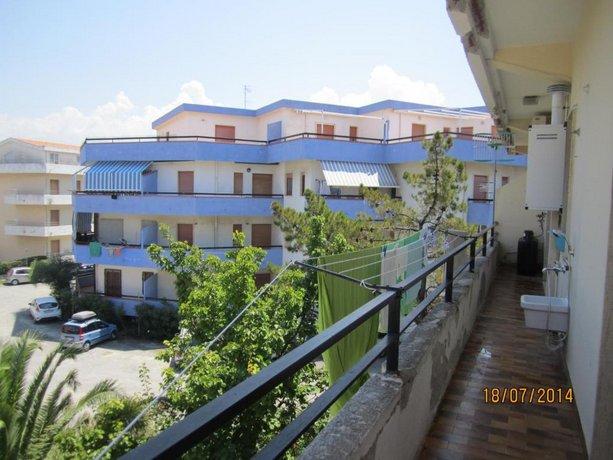 Apartments Mediterraneo 475