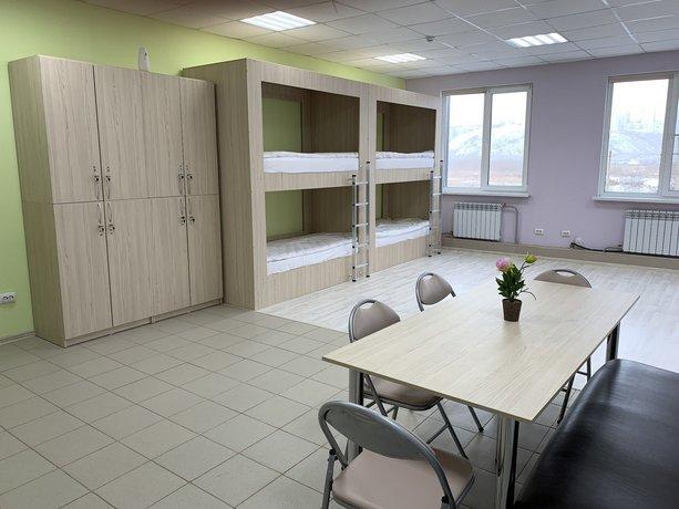 Hostel Retro Krasnoyarsk