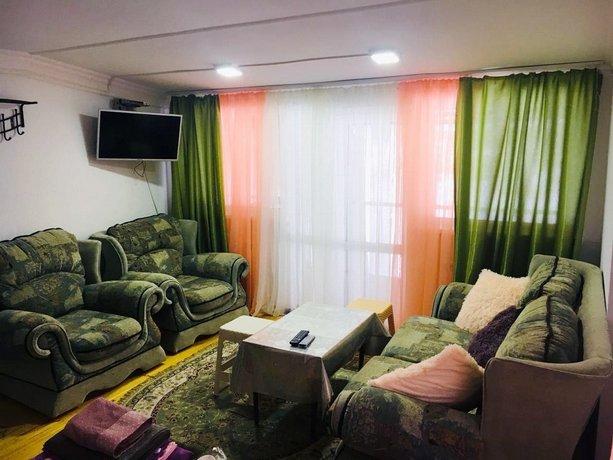 Arkhiz City Guest House