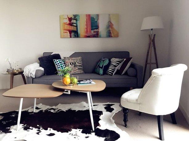 Photo: ILK Apartments
