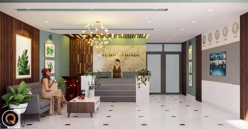 Vivian Hotel Phan Thiet