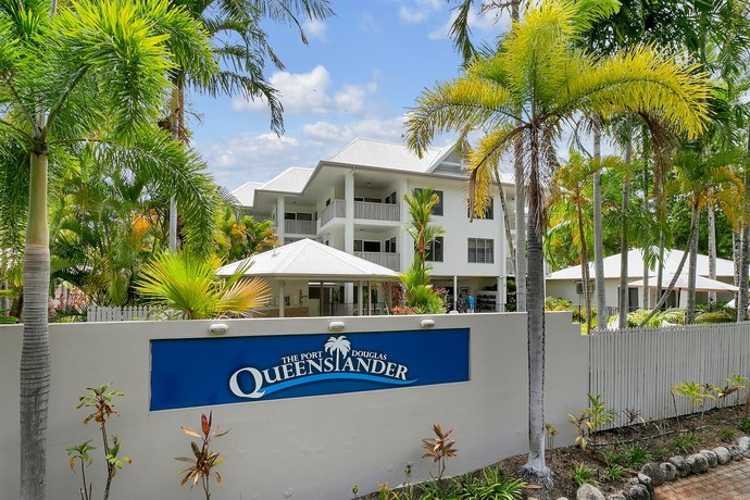 Photo: Seascape Holiday at the Queenslander