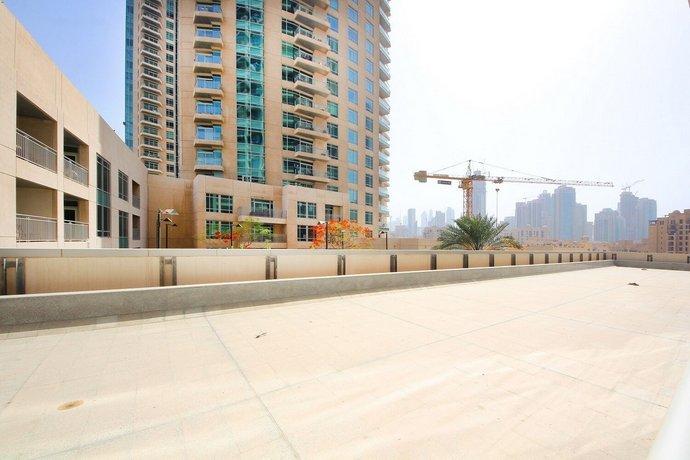 New Arabian Holiday Homes - Al Nujoom 이미지