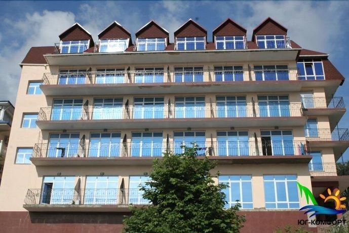 M-Hotel Adler Sochi District