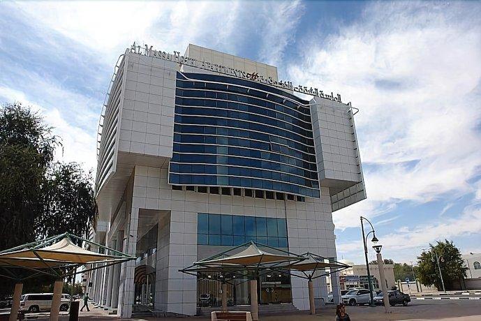 Al Massa Hotel Apartments 1 Images