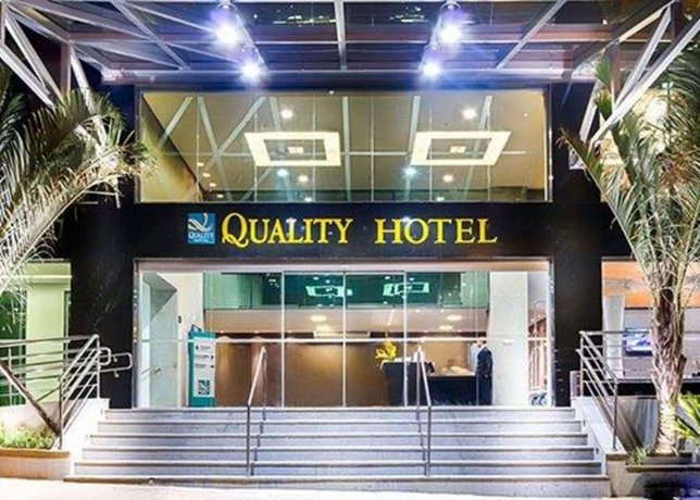 Quality Hotel Pampulha & Convention Center Images