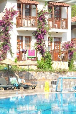 TELMESSOS HOTEL - All Inclusive