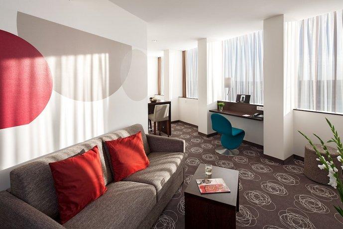 Webers - Das Hotel im Ruhrturm
