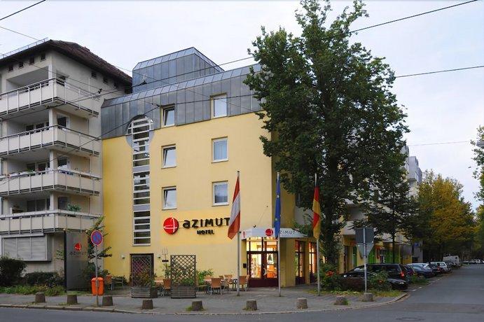 AZIMUT Hotel Nuremberg Images