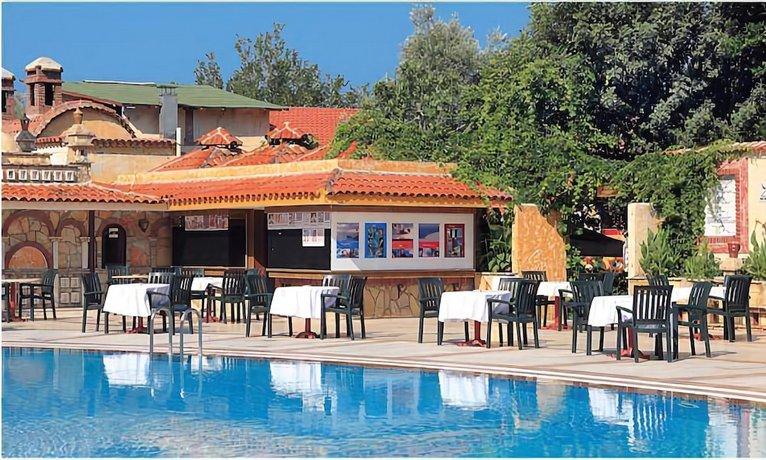 Oludeniz Beach Resort by Z Hotels