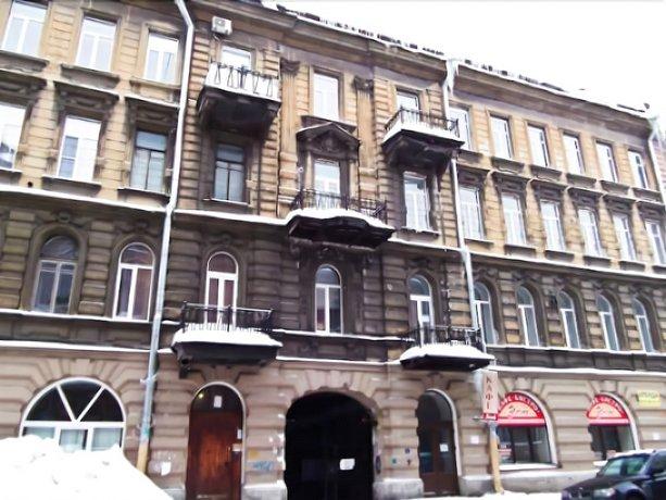 Отель MK Classik