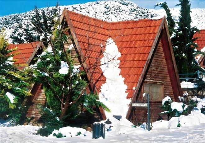 Hermon Holiday Village
