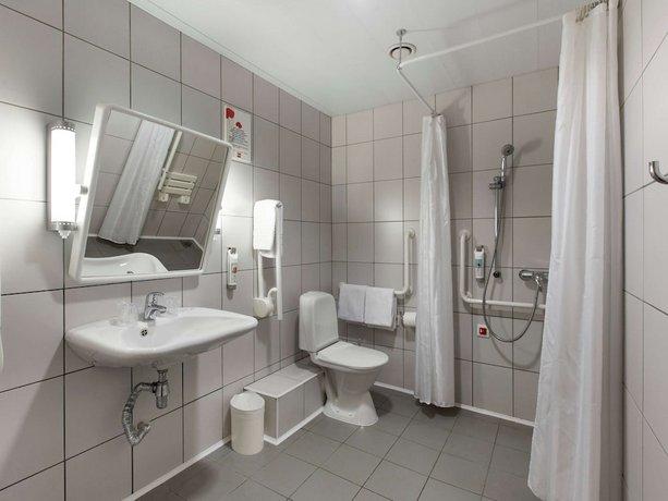 Отель Ibis St Petersburg Centre