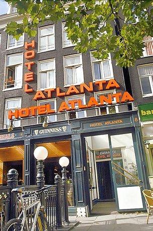 Hotel Atlanta Amsterdam