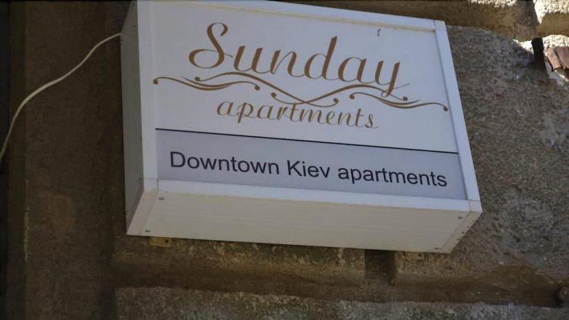 Sunday Apart Hotel