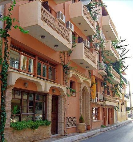 Yria Hotel