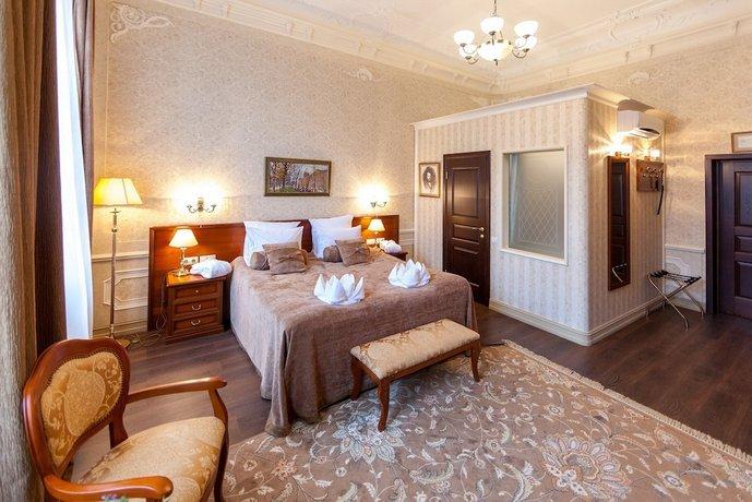 Отель Екатерина