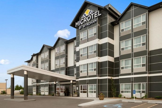 Microtel Inn & Suites by Wyndham - Timmins Images