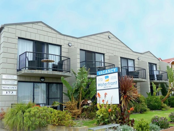 Photo: Apollo Bay Waterfront Motor Inn
