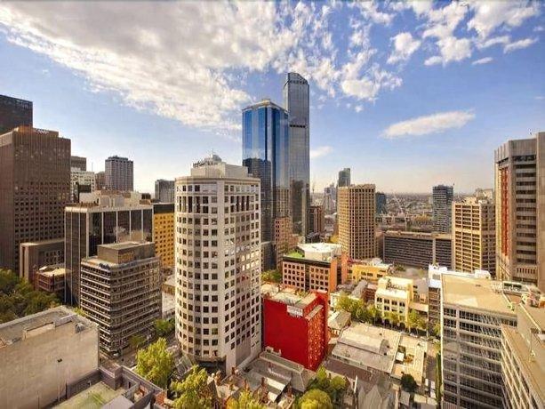 Photo: City Point Melbourne