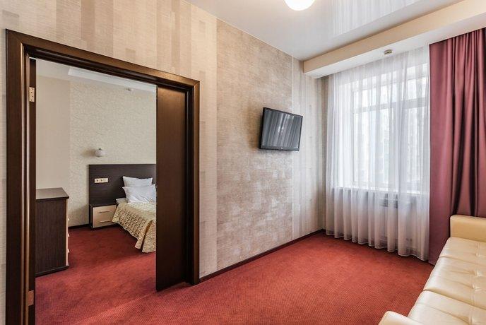 Отель Веструм