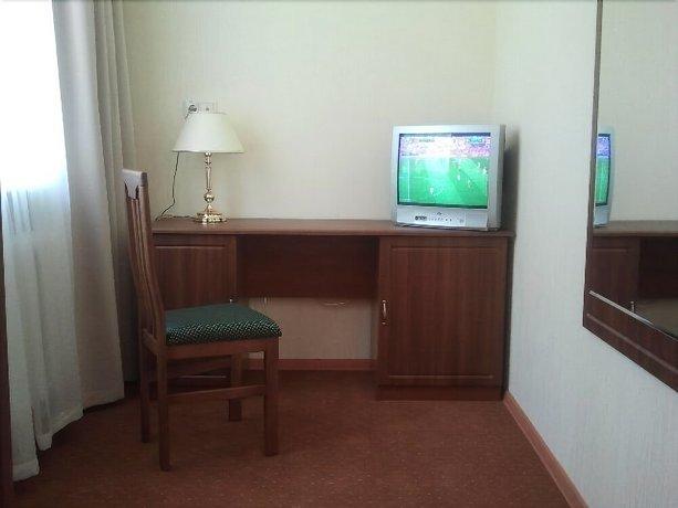 Отель Пахра