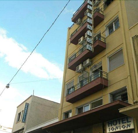 Hotel Ionion Athens
