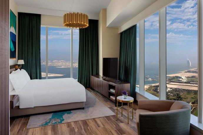 Avani Palm View Dubai Hotel & Suites 이미지