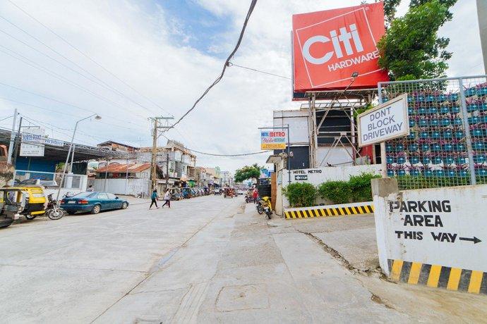 RedDoorz Plus Near Gaisano Mall Kalibo