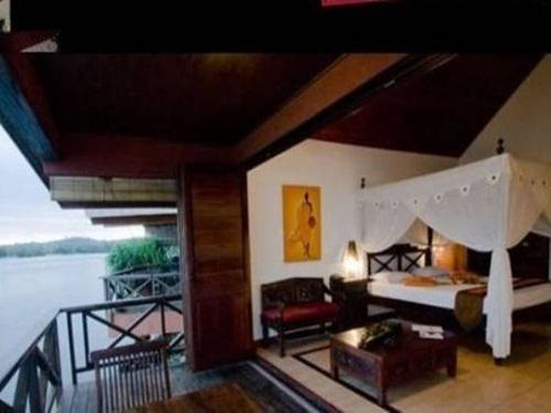 Sunset Bungalows Resort Vanuatu