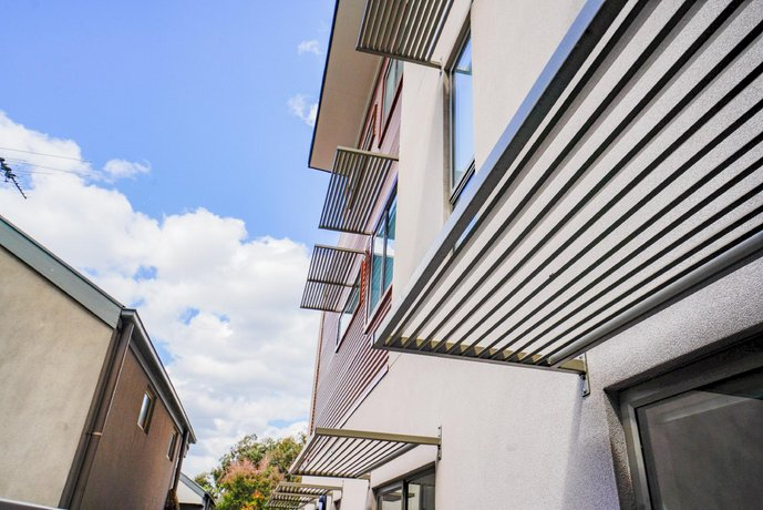 Photo: U1 Brunswick Living brand new apartment close to Airport and CBD
