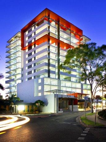 Photo: Edge Apartment Hotel